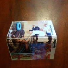Cajas de Cerillas: CAJA DE CERILLAS RESTAURANTE BAJAMAR SIN USAR. Lote 127963446