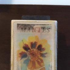 Cajas de Cerillas: CAJA DE CERILLAS TRIDIMENSIONAL RARA . Lote 128164495