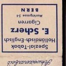 Cajas de Cerillas: ANTIGUA CAJA DE CERILLAS, (CC11). Lote 128381083