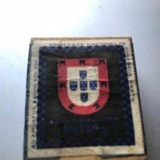 Cajas de Cerillas: CAJA CERILLAS. Lote 130023443