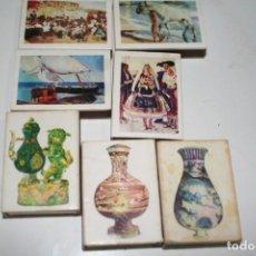 Cajas de Cerillas: LOTE CAJA CERILLAS . Lote 131524110