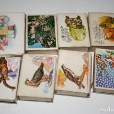 Cajas de Cerillas: LOTE CAJA CERILLAS . Lote 131524126