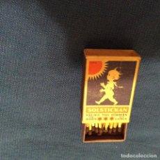 Cajas de Cerillas: CAJAS DE CERILLAS COLECCION. Lote 132119570