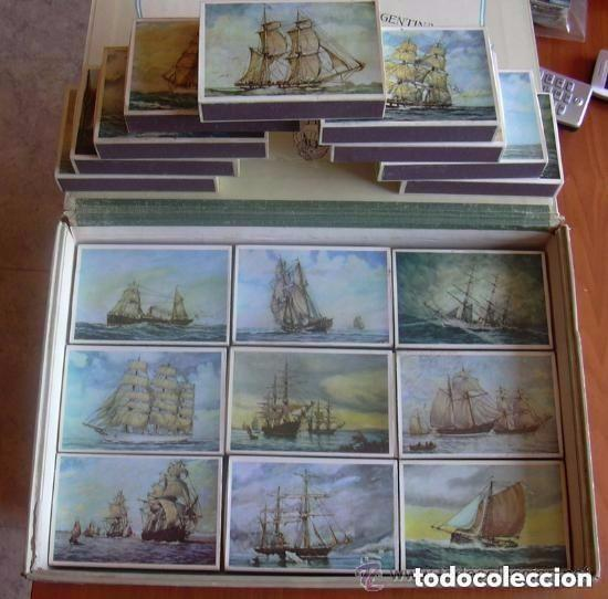 Cajas de Cerillas: Veleros en la historia Argentina, 18 cajas de cerillas - Completa - Ver fotos adicionales - Foto 4 - 132374670