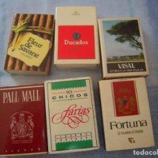 Cajas de Cerillas: LOTE CAJAS DE CERILLAS. Lote 133027246
