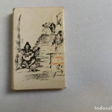 Cajas de Cerillas: CAJA DE CERILLAS - ARCO DE CUCHILLEROS - TABLAO FLAMENCO. Lote 134017814