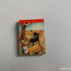 Cajas de Cerillas: CAJA DE CERILLAS - FUNDADOR PEDRO DOMECQ - CASA LOLITA. Lote 134018118