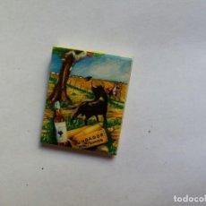 Cajas de Cerillas: CAJA DE CERILLAS - HOTEL AZOR - FUNDADOR PEDRO DOMECQ. Lote 135428294