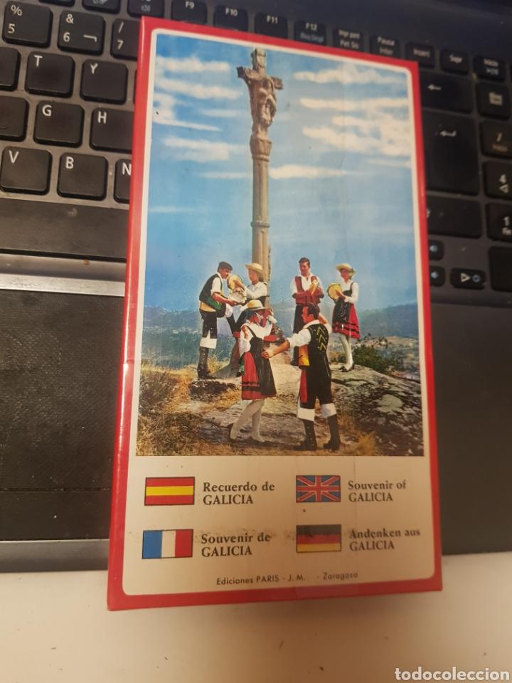 Cajas de Cerillas: Cajas de cerillas Recuerdo de Galicia - Foto 2 - 136257541
