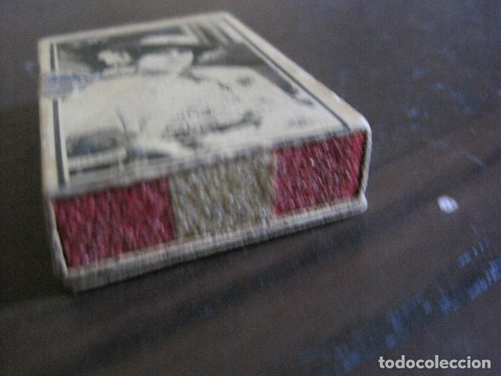 Cajas de Cerillas: CAJA DE CERILLAS- FABRICA DE PALMA -CLASE EXTRA- 10 CENTIMOS -VER FOTOS -(V-15.049) - Foto 2 - 136512306