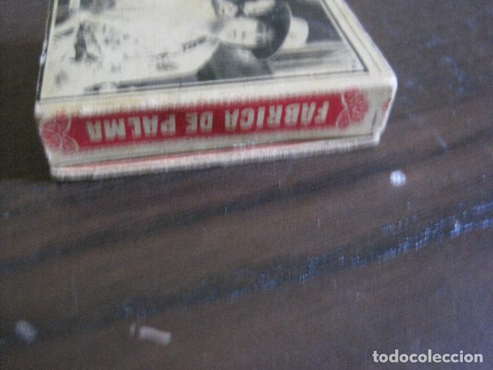 Cajas de Cerillas: CAJA DE CERILLAS- FABRICA DE PALMA -CLASE EXTRA- 10 CENTIMOS -VER FOTOS -(V-15.049) - Foto 4 - 136512306