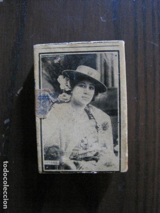 Cajas de Cerillas: CAJA DE CERILLAS- FABRICA DE PALMA -CLASE EXTRA- 10 CENTIMOS -VER FOTOS -(V-15.049) - Foto 10 - 136512306