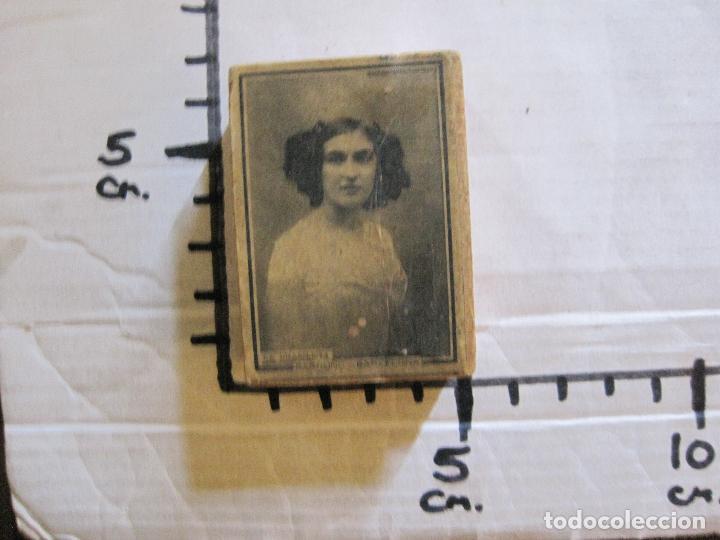 Cajas de Cerillas: CAJA DE CERILLAS- FABRICA DE PALMA -CLASE EXTRA- 10 CENTIMOS -VER FOTOS -(V-15.049) - Foto 13 - 136512306