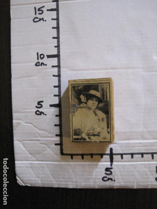 Cajas de Cerillas: CAJA DE CERILLAS- FABRICA DE PALMA -CLASE EXTRA- 10 CENTIMOS -VER FOTOS -(V-15.049) - Foto 14 - 136512306