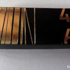 Cajas de Cerillas: CAJA DE CERILLAS - AÑOS 60/70 - 4 6 (VER FOTOS). Lote 137223746