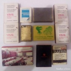 Cajas de Cerillas: LOTE 11. Lote 139667498
