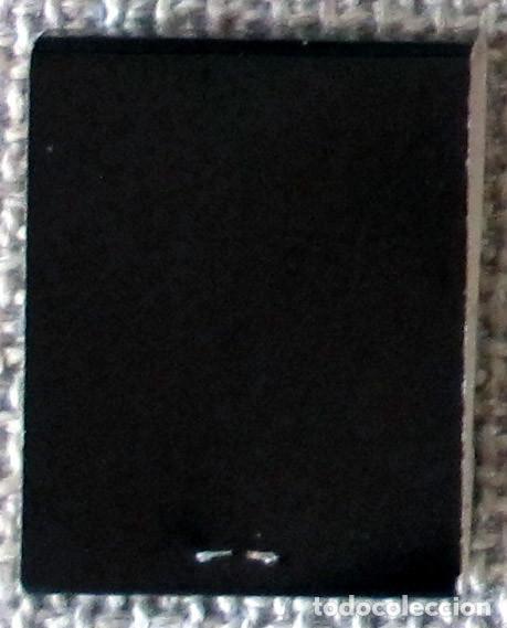 Cajas de Cerillas: Caja de cerillas tipo carterilla FACULTAT DE BIOLOGIQUES (Valencia), sin usar - Foto 2 - 140317338