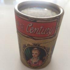 Cajas de Cerillas: CERILLAS XVIII TH CENTURY. Lote 141485129