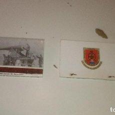 Cajas de Cerillas: C-B38CF LOTE DE DOS CAJA DE CERILLAS IGUALES SECCION DE COSTA CADIZ VER FOTOS . Lote 143192990