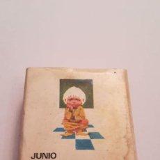 Cajas de Cerillas: CAJA DE CERILLAS PUBLICIDAD FARMITALIA AÑOS 70. Lote 144048562