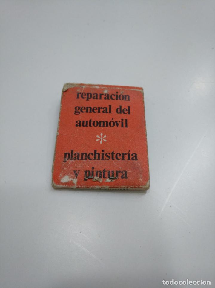 CAJA DE CERILLAS TALLERES GRACIA VILADECANS BARCELONA. TDKP13 (Coleccionismo - Objetos para Fumar - Cajas de Cerillas)