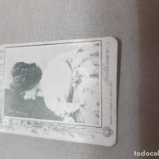 Cajas de Cerillas: ETIQUETAS DE CAJA DE CERILLAS PRINCIPIOS SIGLO XX DE LOS HERMANOS SAMSOT Y MISSE. Lote 147734918