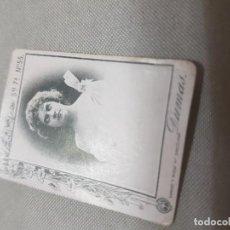 Cajas de Cerillas: ETIQUETAS DE CAJA DE CERILLAS PRINCIPIOS SIGLO XX DE LOS HERMANOS SAMSOT Y MISSE. Lote 147735282
