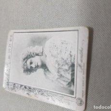Cajas de Cerillas: ETIQUETAS DE CAJA DE CERILLAS PRINCIPIOS SIGLO XX DE LOS HERMANOS SAMSOT Y MISSE. Lote 147735602