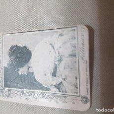 Cajas de Cerillas: ETIQUETAS DE CAJA DE CERILLAS PRINCIPIOS SIGLO XX DE LOS HERMANOS SAMSOT Y MISSE. Lote 147735986