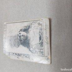 Cajas de Cerillas: ETIQUETAS DE CAJA DE CERILLAS PRINCIPIOS SIGLO XX DE LOS HERMANOS SAMSOT Y MISSE. Lote 147736258
