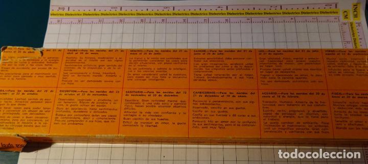 Cajas de Cerillas: SET ESTUCHE DE 12 CAJAS CAJETILLAS DE CERILLAS. LUCKY. HORÓSCOPOS ZODIACO. - Foto 2 - 147785678