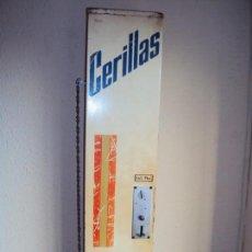 Cajas de Cerillas: (TA-190198)EXPENDEDOR DE CAJAS DE CERILLAS 1 PTS.. Lote 149331102