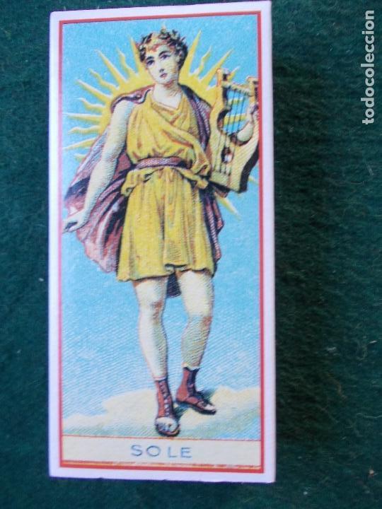 CAJA DE CERILLAS FOSFOROS REPRODUCIÓN ETIQUETA SIGLO XIX BIEN CONSERVADA (Coleccionismo - Objetos para Fumar - Cajas de Cerillas)