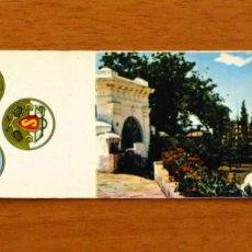 Cajas de Cerillas: CLUBS EL CANDADO - CARTERITA DE CERILLAS - GENERAL FOSFORERA. Lote 152190562