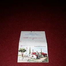 Cajas de Cerillas: CAJA DE CERILLAS BANCO ESPAÑOL DE CRÉDITO BANESTO FERIA INTERNACIONAL DEL CAMPO. Lote 153878454