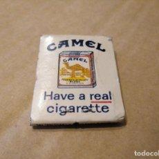 Cajas de Cerillas: CARTERITA CAJA DE CERILLAS CAMEL . Lote 153951498