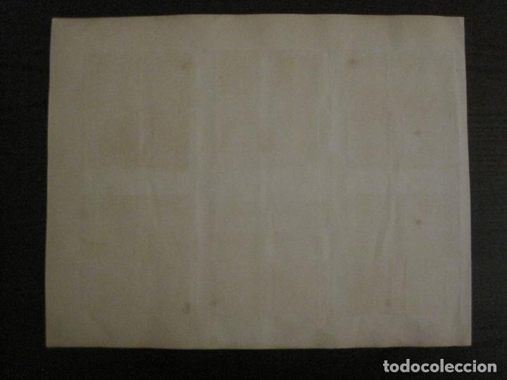 Cajas de Cerillas: CAJAS DE CERILLAS PEGADAS A HOJA-DELLACHA-MONCALIERI-TORINO-VER FOTOS-(CARPB-49) - Foto 11 - 155144438