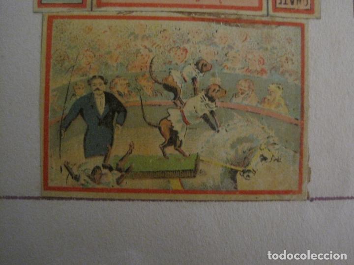 Cajas de Cerillas: CAJAS DE CERILLAS PEGADAS A HOJA-ESPAÑA-GARAY Y ARREGUI-OÑATE-VER FOTOS-(CARPB-59) - Foto 8 - 155668726