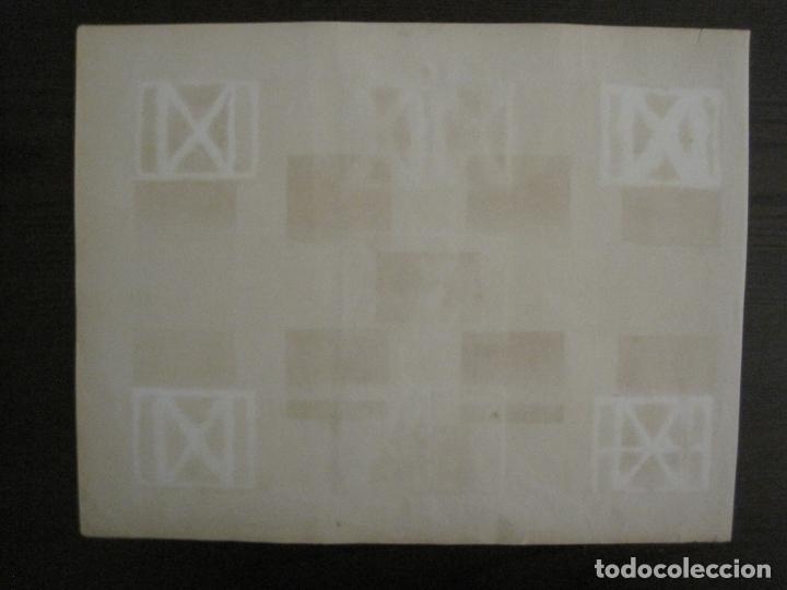 Cajas de Cerillas: CAJAS DE CERILLAS PEGADAS A HOJA-ESPAÑA-VDA LIZARBE E HIJOS-TARAZONA-VER FOTOS-(CARPB-62) - Foto 12 - 155669946