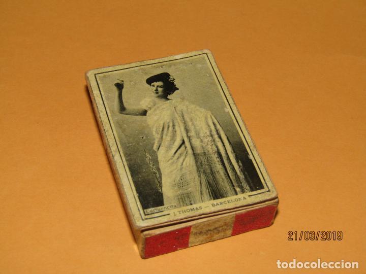 Cajas de Cerillas: Antigüa Caja Cerillas Siglo XIX. ENRIQUE RAMÍREZ Sevilla Gremio de Fabricantes de Fosforos de España - Foto 3 - 156275442