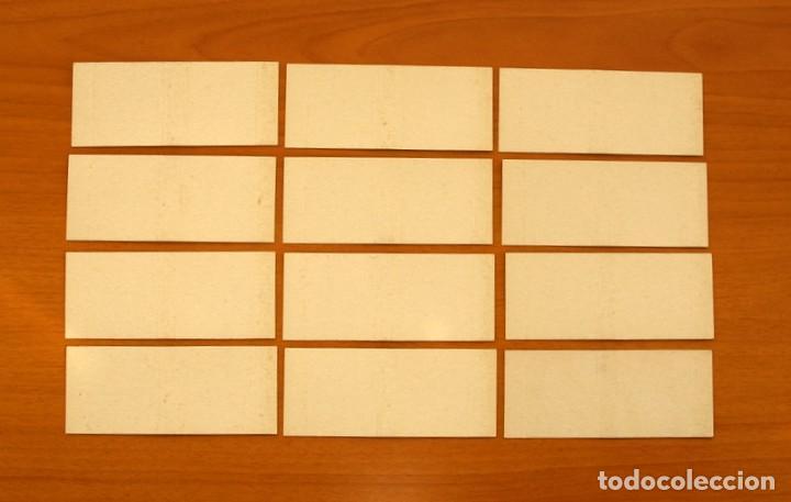 Cajas de Cerillas: Horóscopos Philips - Colección completa, 12 Cajas de cerillas de Portugal-Portuguesas - Foto 2 - 156800486