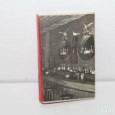 Cajas de Cerillas - ANTIGUA CAJA DE CERILLAS CLUB PALOMA - PEDIDO MINIMO 5€ - 156815746