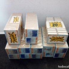 Cajas de Cerillas: LOTAZO DE 160 CAJITAS DE CERILLAS. SIN USAR. CERA. Lote 157741538