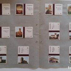Cajas de Cerillas: (SEVILLA) CAJAS CERILLAS - ARTE ROMANICO MOZARABE. Lote 160239166