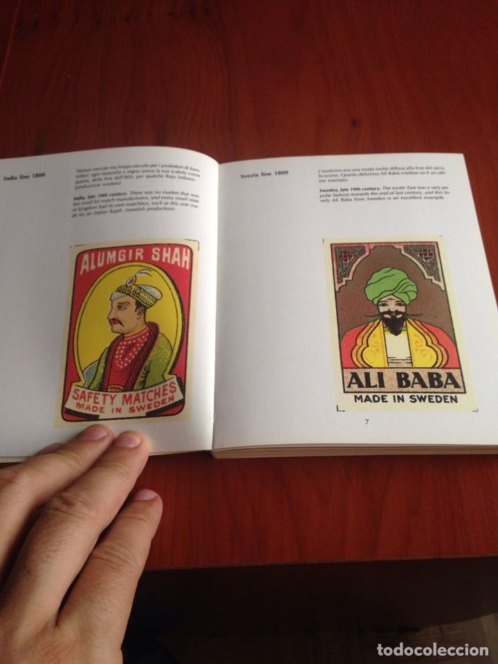 Cajas de Cerillas: Libro cajas de cerillas - Foto 5 - 170862284
