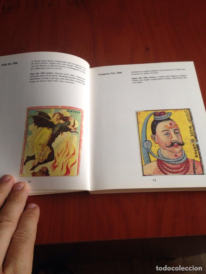 Cajas de Cerillas: Libro cajas de cerillas - Foto 6 - 170862284