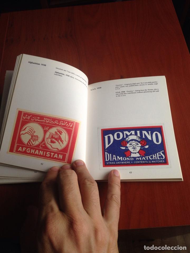 Cajas de Cerillas: Libro cajas de cerillas - Foto 9 - 170862284