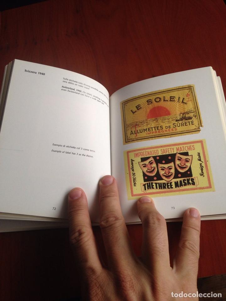 Cajas de Cerillas: Libro cajas de cerillas - Foto 10 - 170862284