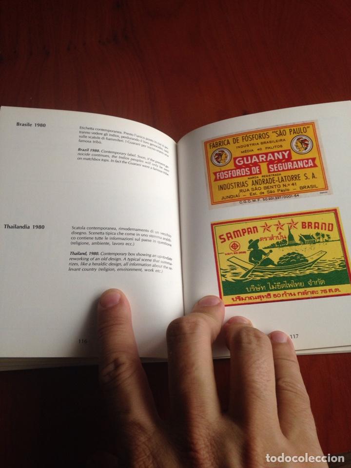 Cajas de Cerillas: Libro cajas de cerillas - Foto 11 - 170862284