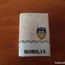 Cajas de Cerillas: CERILLAS VALENCIA CF 70-71. Lote 171448218